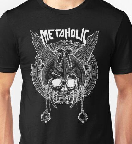 Metaholic Tshirt Dark Unisex T-Shirt