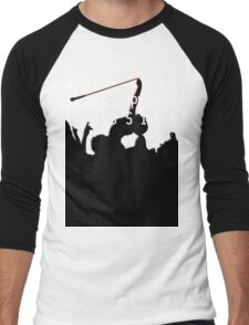 Mistaken for Love // Perfect Illusion // Lady Gaga Men's Baseball ¾ T-Shirt