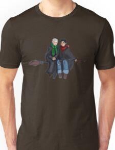Drarry - Snow Escape Unisex T-Shirt