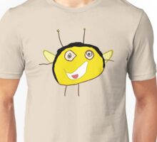Save the Bees with markers by Hope Unisex T-Shirt