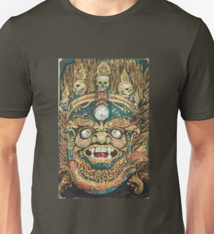 Mahakala Unisex T-Shirt