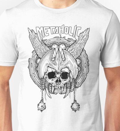 Metaholic Tshirt Light Unisex T-Shirt
