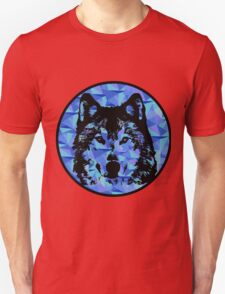 Wolf art! Unisex T-Shirt