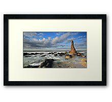 Cullen Bay Framed Print