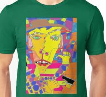 Scribble The Digital Unisex T-Shirt