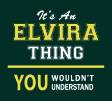 It's An ELVIRA thing, you wouldn't understand !! by satro