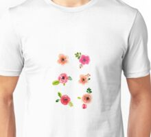 Little Flowers Unisex T-Shirt