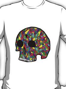 The Locked Skull T-Shirt
