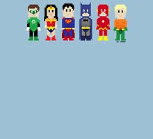 8-Bit Super Heroes 3: The Other Guys Unisex T-Shirt