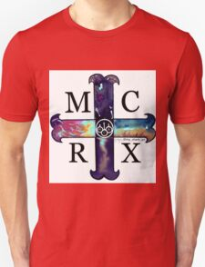 MCRX edit Unisex T-Shirt