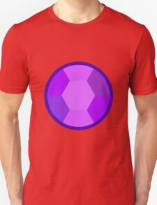 Steven Universe: Amethyst's Gem Unisex T-Shirt