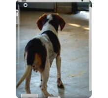Lonesome Lucy iPad Case/Skin