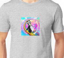 Nihilist LisaFrank -- Penguin Unisex T-Shirt