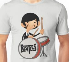 The Beatles Ringo Starr  Unisex T-Shirt