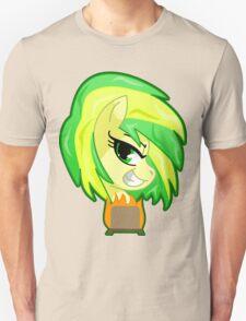 Wooden Toaster/Glaze Unisex T-Shirt