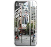 Larger than Life iPhone Case/Skin