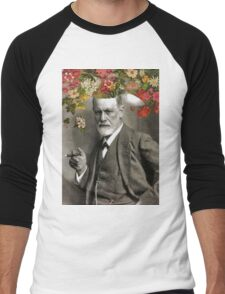 Freud Men's Baseball ¾ T-Shirt