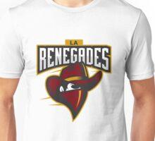 Renegades Unisex T-Shirt