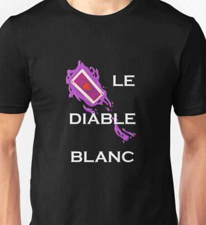 Le Diable Blanc: Gambit Unisex T-Shirt