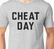 Cheat Day Unisex T-Shirt