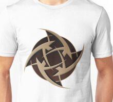 Ninjas In Pyjamas NiP Unisex T-Shirt