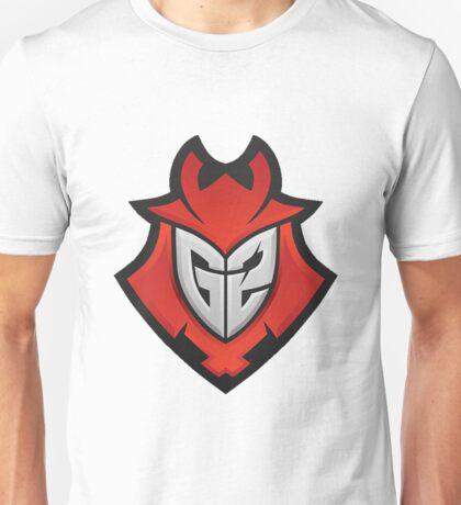 G2 Kinguin Unisex T-Shirt