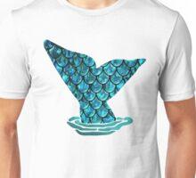 Mermaid Tail  Unisex T-Shirt