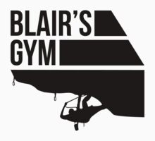 Blair's Gym (Black) by AutoAero
