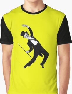 Freud Astaire Graphic T-Shirt