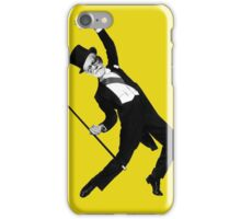 Freud Astaire iPhone Case/Skin
