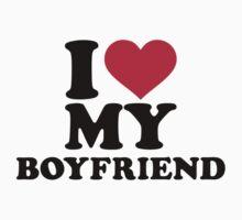 I heart my boyfriend by Designzz