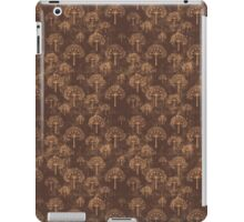 Elegant Pattern LV colours  iPad Case/Skin