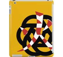 Blazing Lion™ iPad Case/Skin