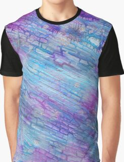 Crackle Pattern - 1 Graphic T-Shirt