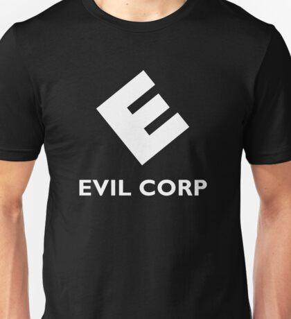 Mr. Robot Evil Corp Unisex T-Shirt