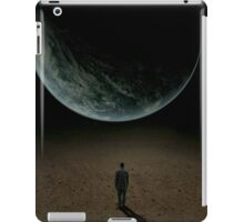 Without A Word iPad Case/Skin