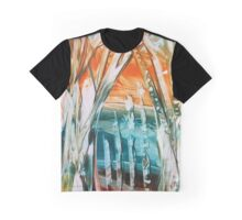 Dreams Trees 2 Graphic T-Shirt