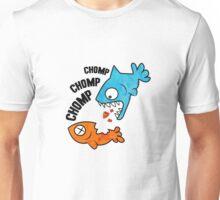 Chomp Chomp! Unisex T-Shirt