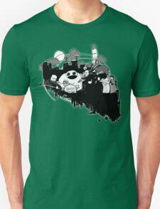 Vintage Charlie Murder T-Shirt