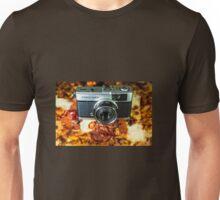 Pizza Cam  Unisex T-Shirt