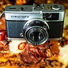 Pizza Cam  by Rob Hawkins