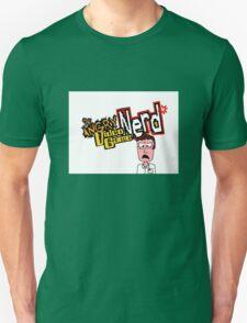 AVGN Cartoon Unisex T-Shirt