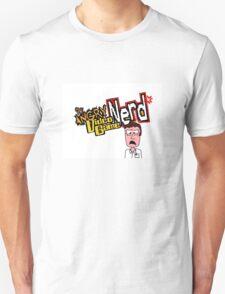 AVGN Cartoon T-Shirt
