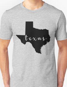 TX Unisex T-Shirt