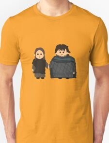 Sam & Gilly Game of Thrones T-Shirt