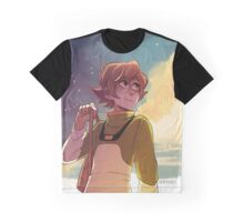 Sky Pidge Graphic T-Shirt