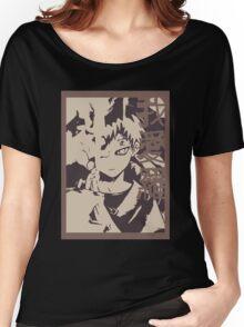 Shinobi of Sunagakure Women's Relaxed Fit T-Shirt