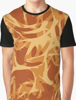 Felidae Graphic T-Shirt