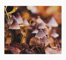 Fall Fungus One Piece - Long Sleeve