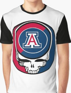 The Dead in Tucson Graphic T-Shirt